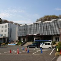 かわさき北部斎苑・川崎北部斎場改修工事&管理棟新築外観