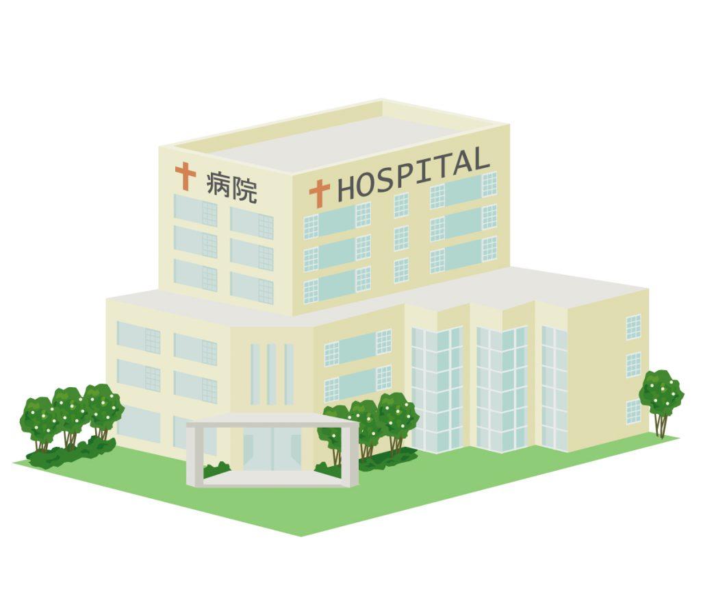 川崎市立病院