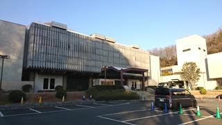 かわさき北部斎苑(旧川崎市立葬斎場)