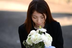 家族葬祭のご葬儀・お葬式は、ご家族の心のまま(価値観)をシンプルにセレクトしていだたくカタチ。